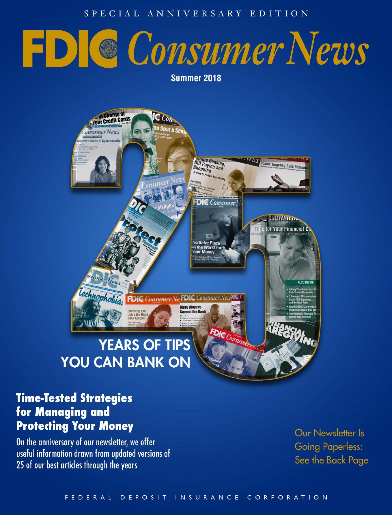 FDIC Consumer New Magazine