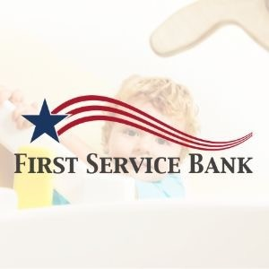 First Service Bank made the process of applying for the a Payroll Protection Program (PPP) loan simple and straightforward